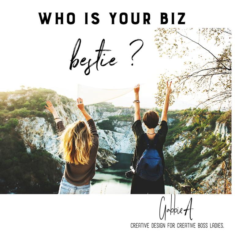 Who is your biz beastie ?